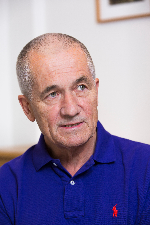 Peter Gøtzsche, MD