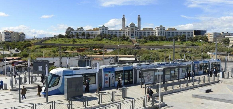 Photo de l'article Alger: une métropolisation en trompe-l'œil?
