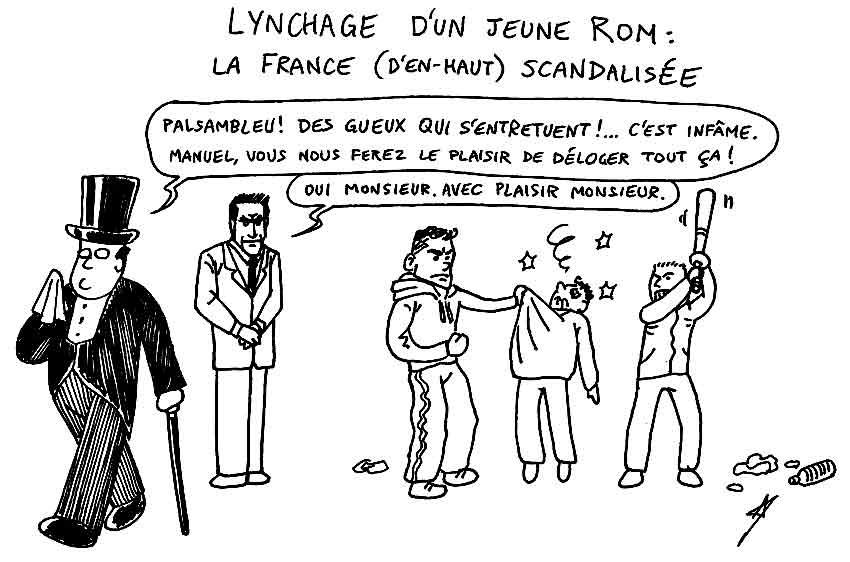 lynchage