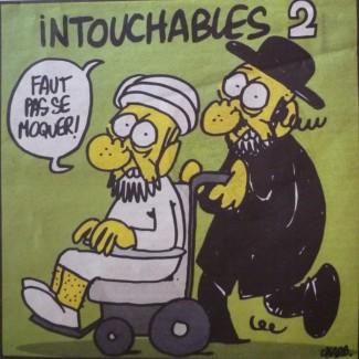 CharlieH (Charb)