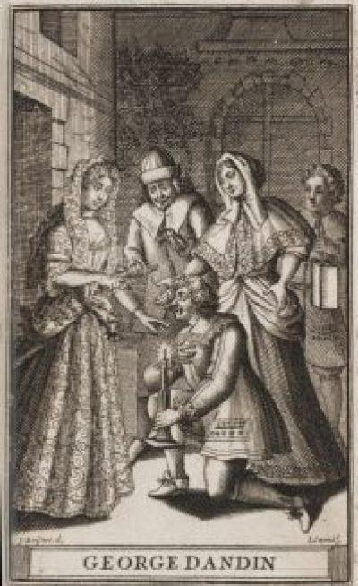 gearge-dandin-gravure-1682