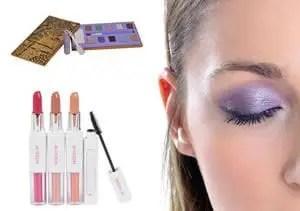 vinter-makeup