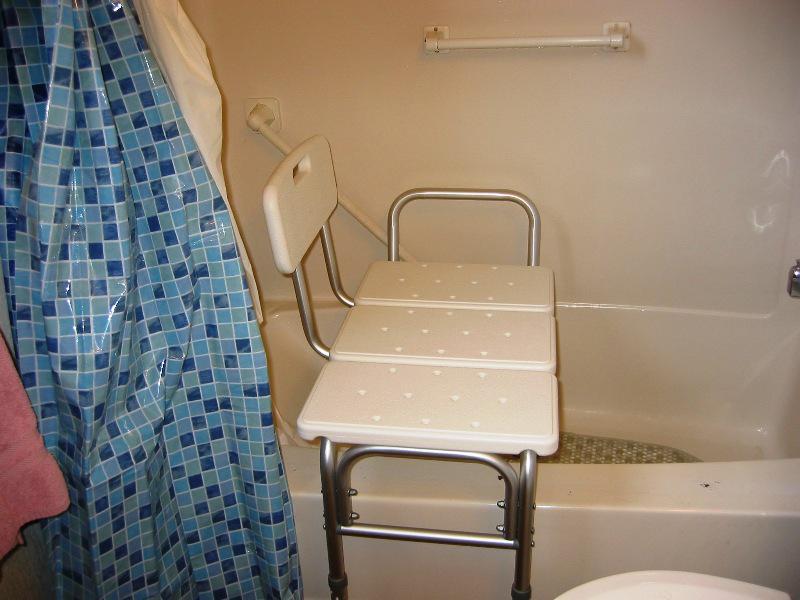 swing chair revit family blue bean bag ada shower cad block madison art center design