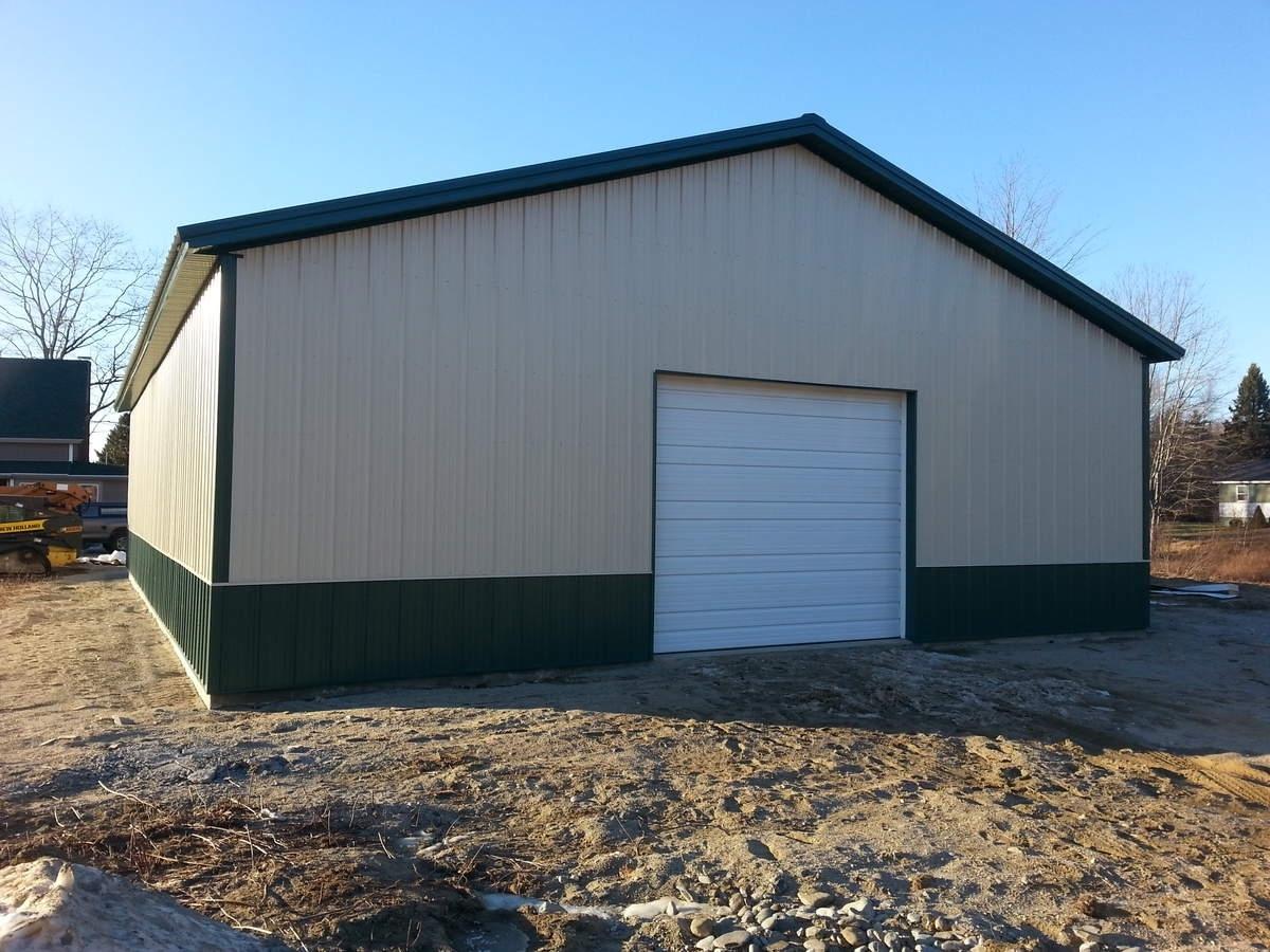 10x10 Metal Garage Door Madison Art Center Design