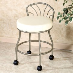 Stool Chair On Wheels Small Arm Drafting With Madison Art Center Design