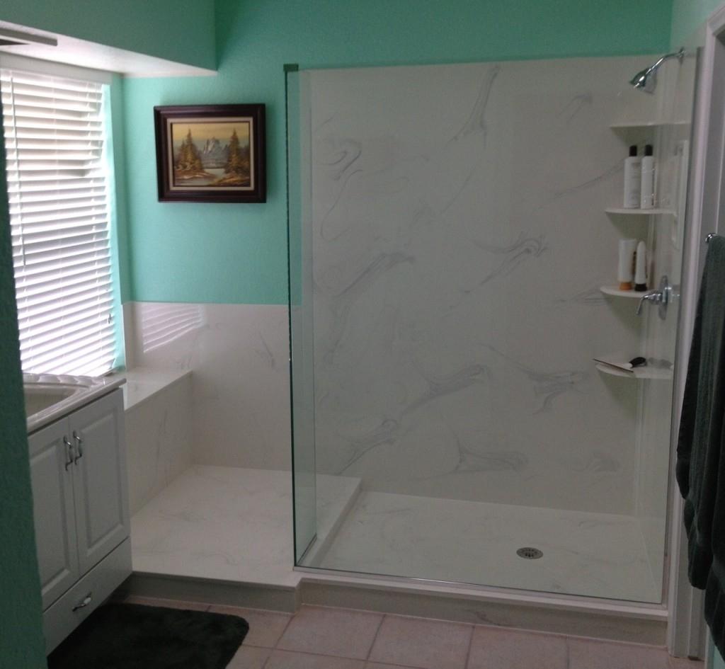 Pan Gasket Shower Drain