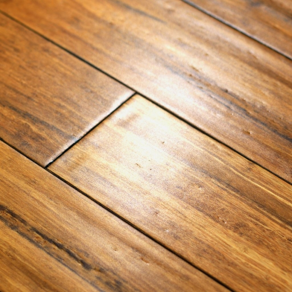 Stranded Bamboo Flooring Pros And Cons  Madison Art