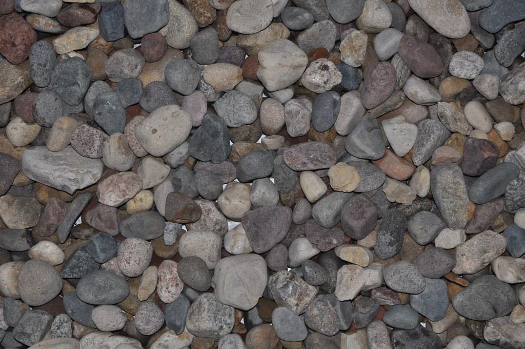 Decorative Stone Blocks