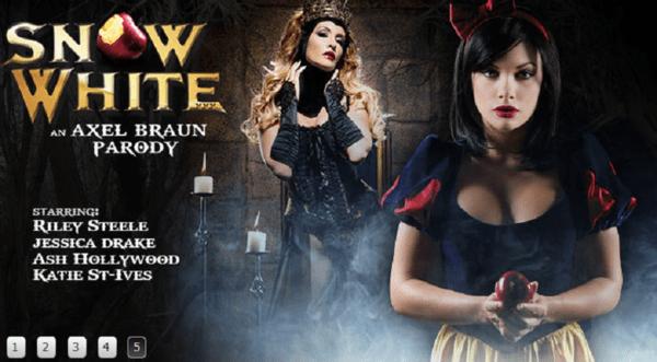 the story of snow whitenude xxx
