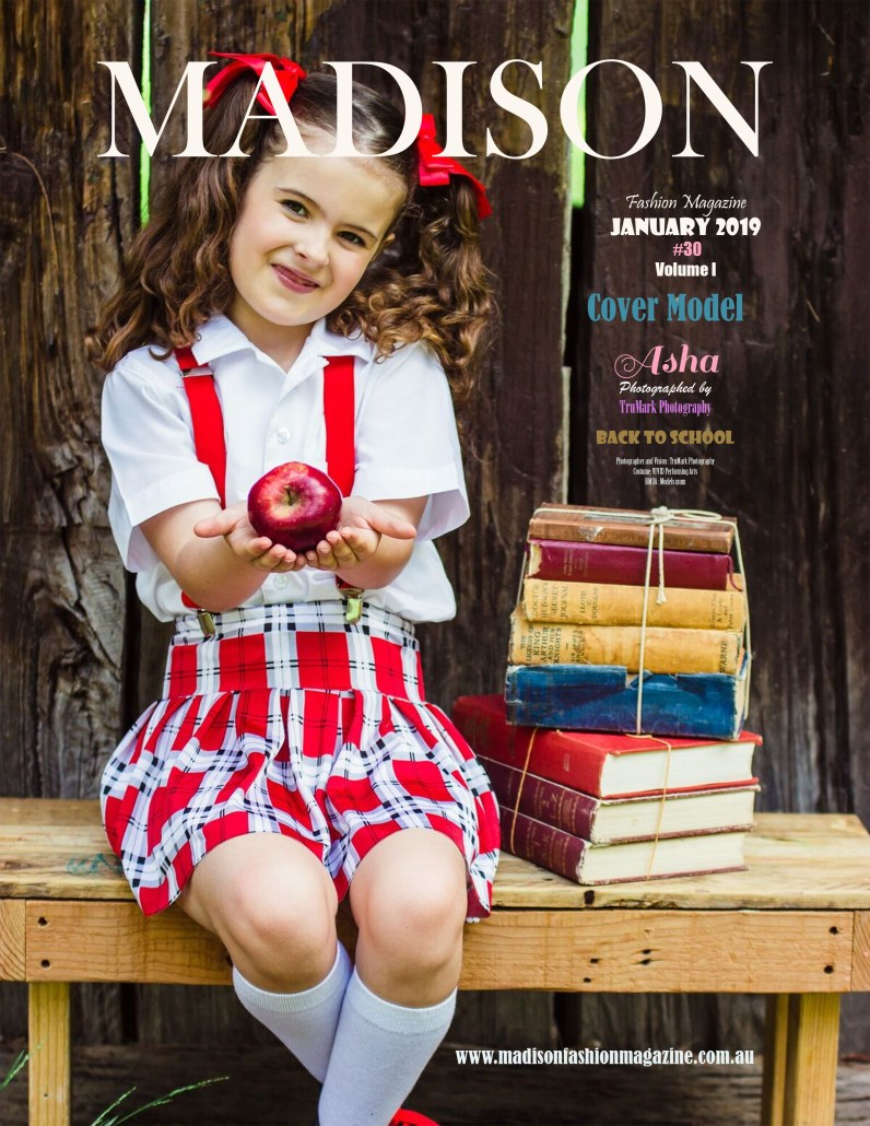 Madison Fashion Magzine 30