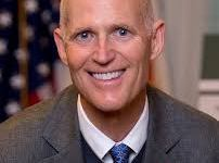 Photo of Rick Scott, FL Gov.