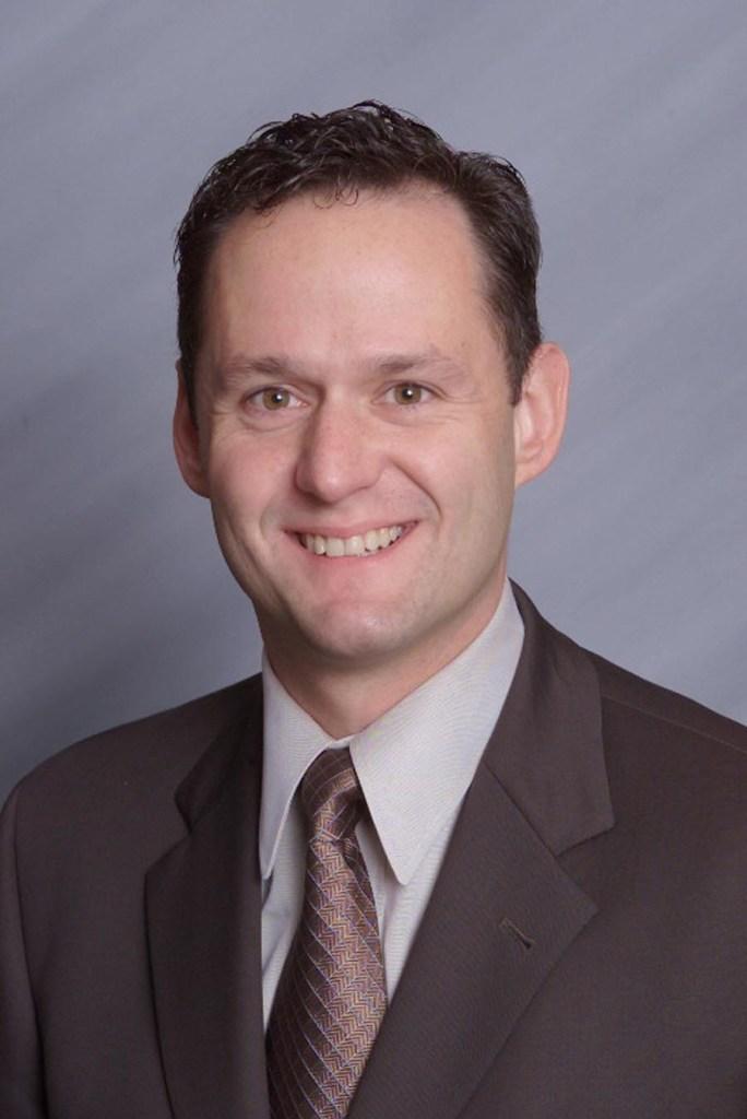 Randall Hamilton