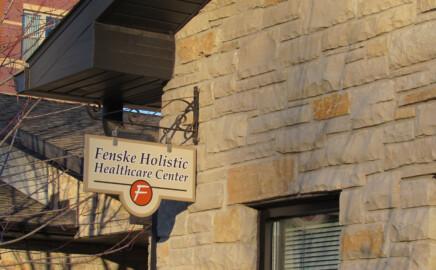 Fenske Holistic Healthcare Center