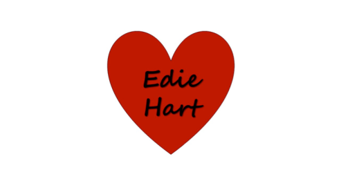 """Cover for Edie Hart's """"One Bad Day"""""""