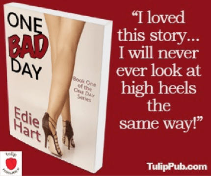 """""""One Fine Day"""" by Edie Hart"""