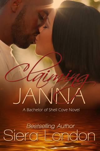 Janna - Beguiling August