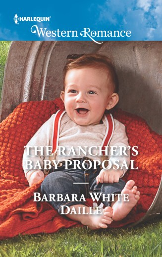 The Rancher's Baby Proposal
