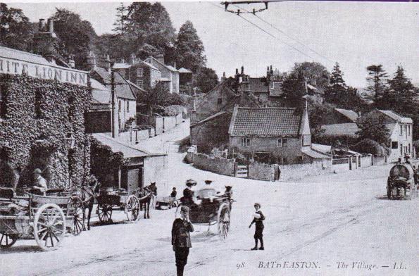 Batheaston