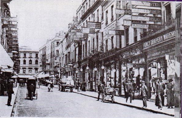 Union St 1
