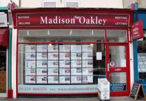 Madison Oakley Moorland Road Bath