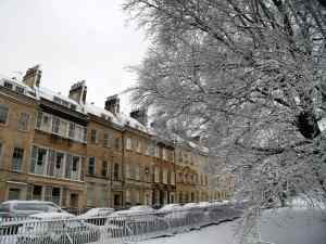 St James Square