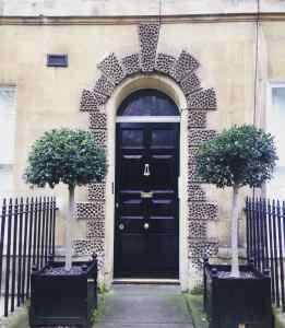 Bath property market data