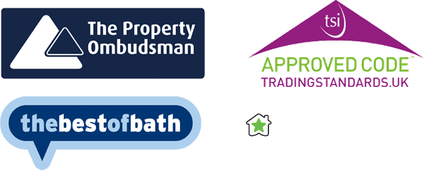 The Property Ombudsman Approved. The Best of Bath. allAgents.