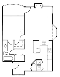Madison Park Apartments Bothell