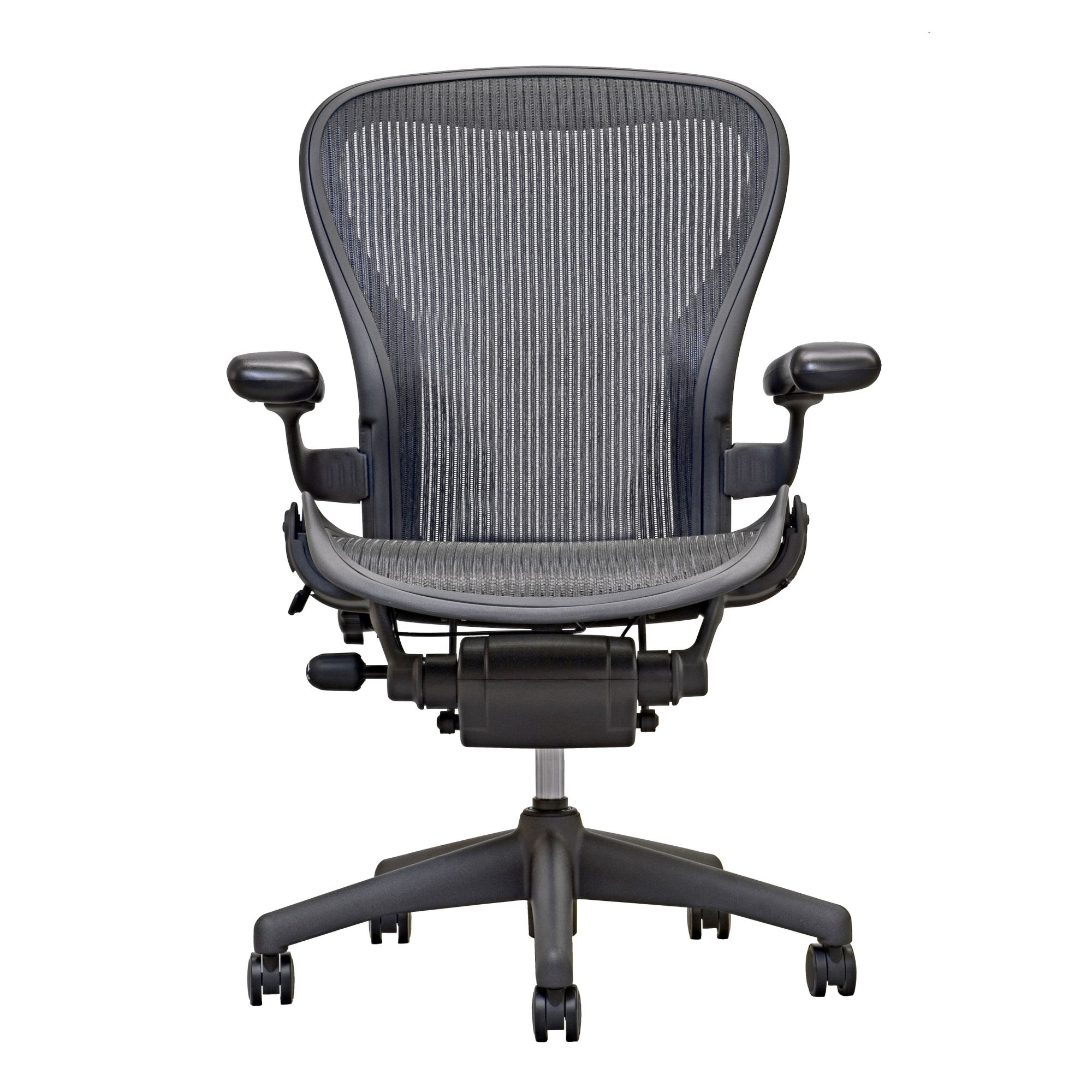 desk chair herman miller high end computer aeron basic model by ae101out