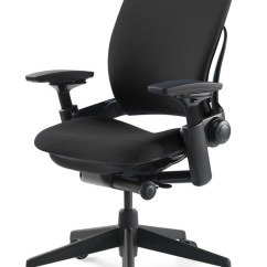 Steelcase Leap Chair V2 Review Neutral Posture Icon List Price: $ 919.99