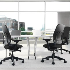 Steelcase Leap Chair V2 Review Antique Chairs For Sale List Price 919 99
