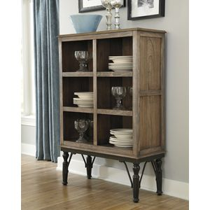 Rustic Accents Accent Cabinet By Ashley Furniture T500 360