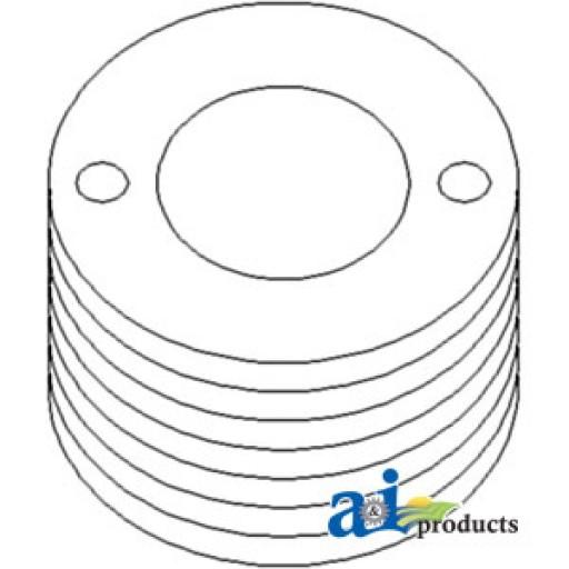 wiring diagram international 424