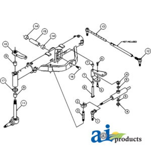 Outer Tie Rod Diagram, Outer, Free Engine Image For User