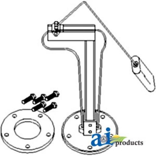 7 3 Fuel Sending Unit, 7, Free Engine Image For User