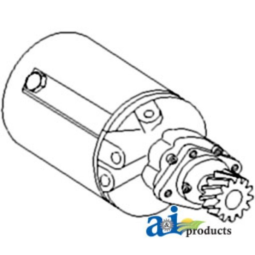 catalog case starter wiring diagram
