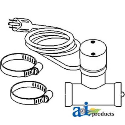 Wiring Diagram For Kubota L2800 Wiring Get Free Image