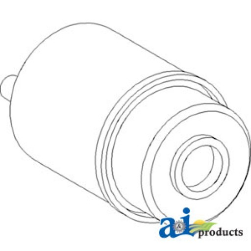 Case Fuel Filter Micron