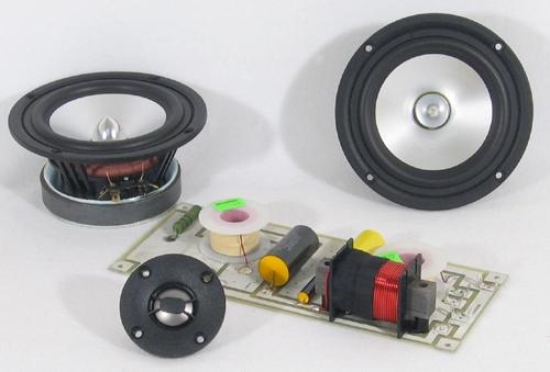 zaph audio za5 3c