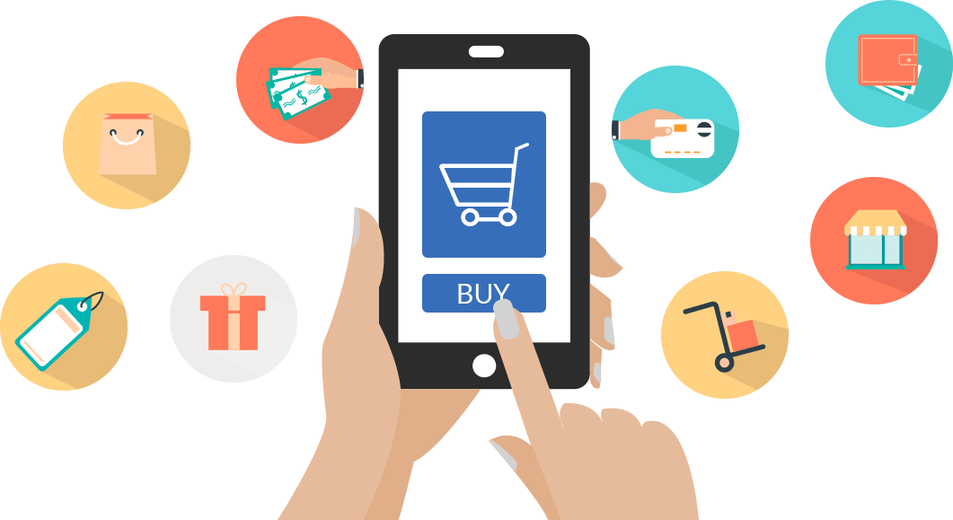 eCommerce terms for sellers