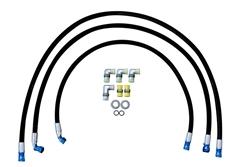 Deviant Race Parts 1/2' Allison Transmission Repair Lines