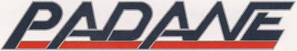Padane logo
