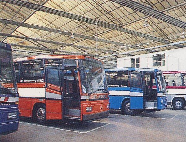 Padane Buses II