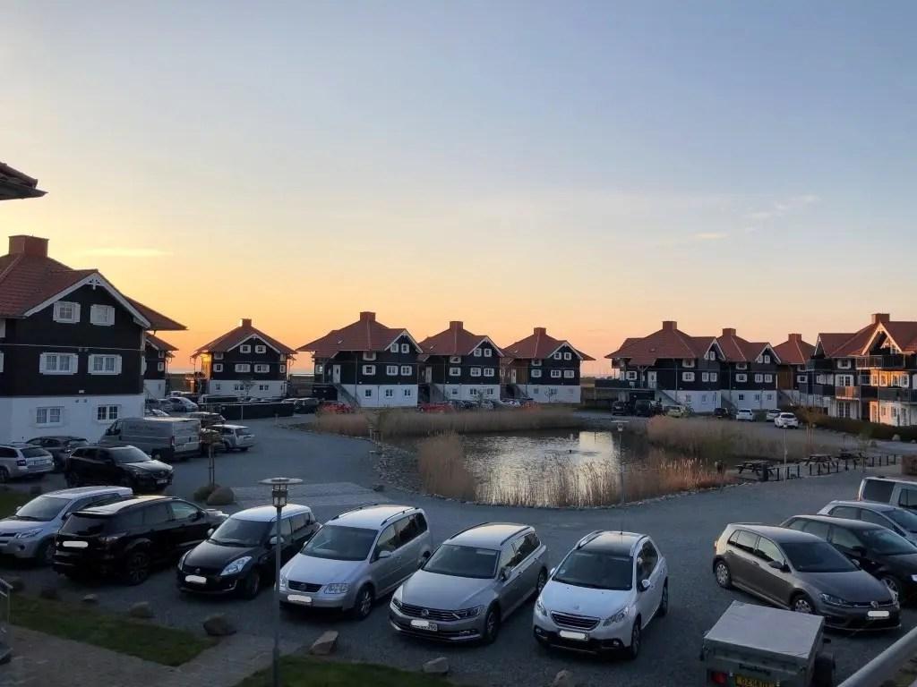 Bogense Strand Feriecenter - Fyn