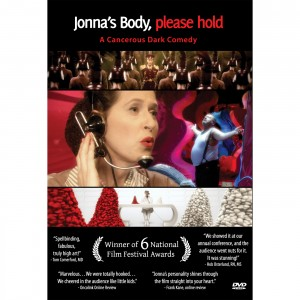 Jonna's Body Movie screening at Breast Fest 2012 - A Rethink Breast Cancer Event - Toronto November 2-4, 2012