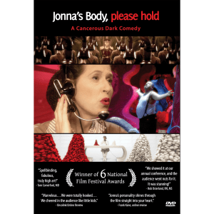 Jonna's Body Movie (Download)