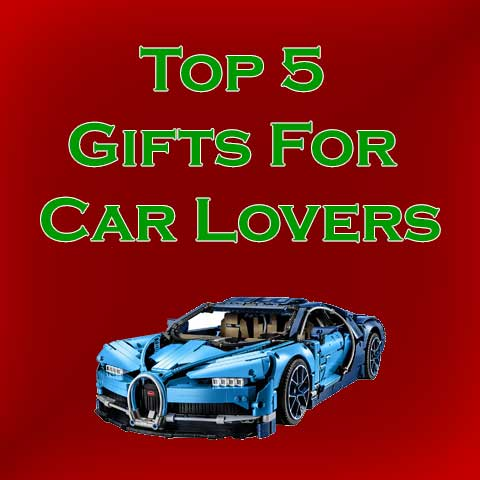 Read more about the article 5 Great Gifts For Car Lovers