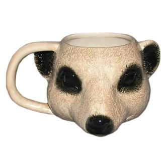 Mad Merch Meerkat Mug