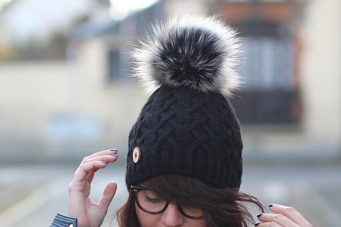 Photo de profil de Madmoiselle Cha blog mode