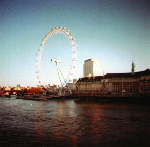 london lomography
